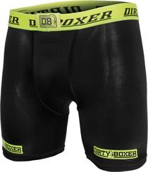 Dirty Boxer Performance Shorts&Cup